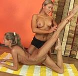 flexible lesbians