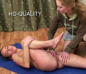 Lesbian Teachers Home Video